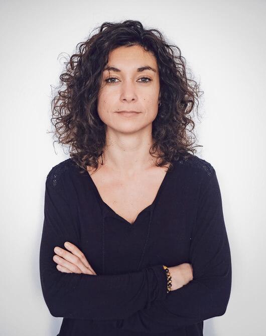 Julia Roman