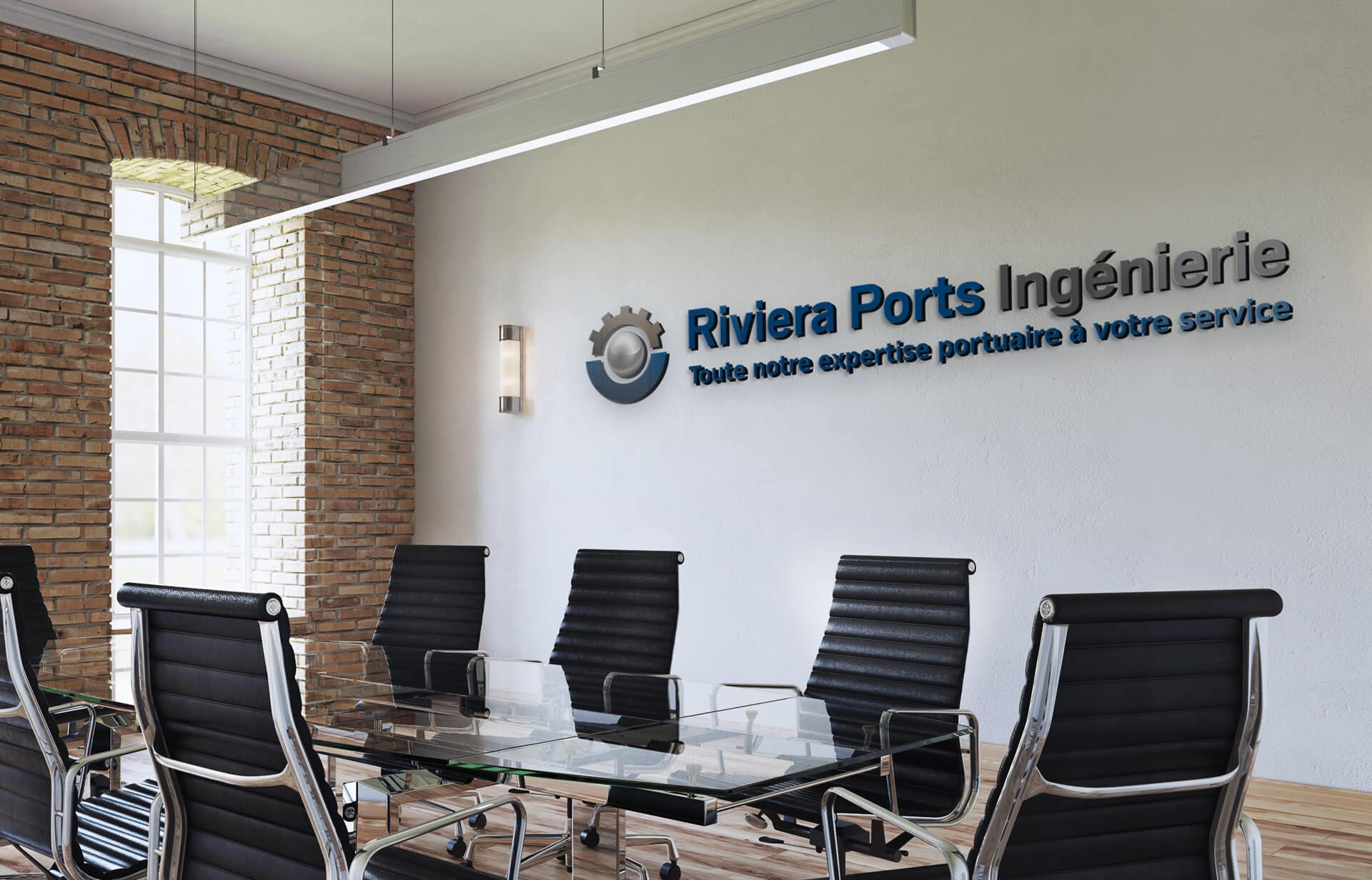 Riviera Ports Ingenierie