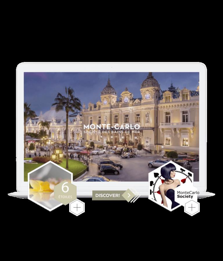 Société des Bains de Mer Monaco